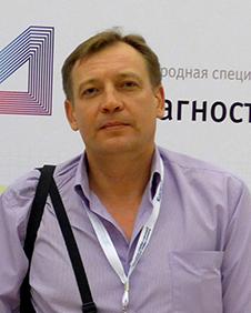 Кирюхин Сергей Александрович