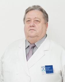 Врач УЗИ Погребной Леонид Александрович Севастополь